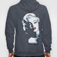 Marilyn_Monroe Hoody