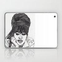 Ronnie Spector 2 Laptop & iPad Skin