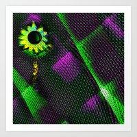 pillowtalk.jpg Art Print