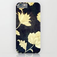 VINTAGE FLOWERS XXXII - for iphone iPhone 6 Slim Case