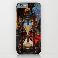 BECAUSE OF YOU iPhone 6 Slim Case