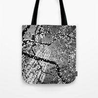 New York - State of Mind Tote Bag