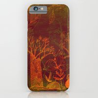 Fall Forest iPhone 6 Slim Case