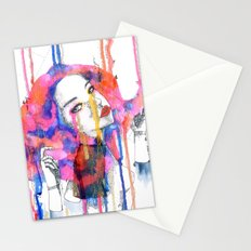 Would be.  Stationery Cards