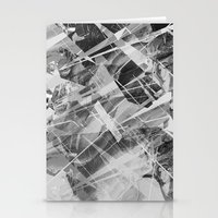 Marble X Stationery Cards