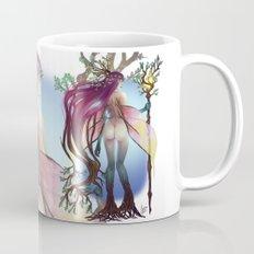 Fairy Queen Mug