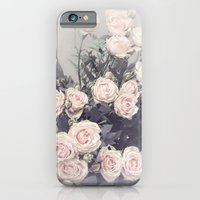 iPhone & iPod Case featuring Roses by Ellen van Deelen