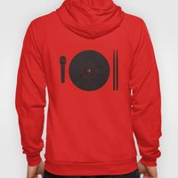 hungry to rock Hoody