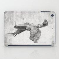 In which it's a bird. It's a plane. iPad Case