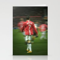 Ronaldo Stationery Cards