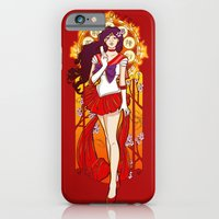 Spirit Of Fire - Sailor … iPhone 6 Slim Case