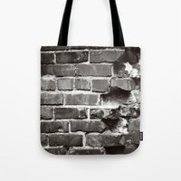 Brick House Tote Bag