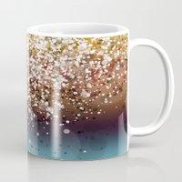Glitteresques XIV Mug