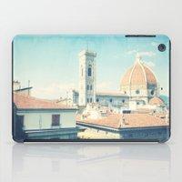 D U O M O #2 iPad Case