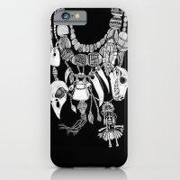 Voodoo Amulets iPhone 6 Slim Case