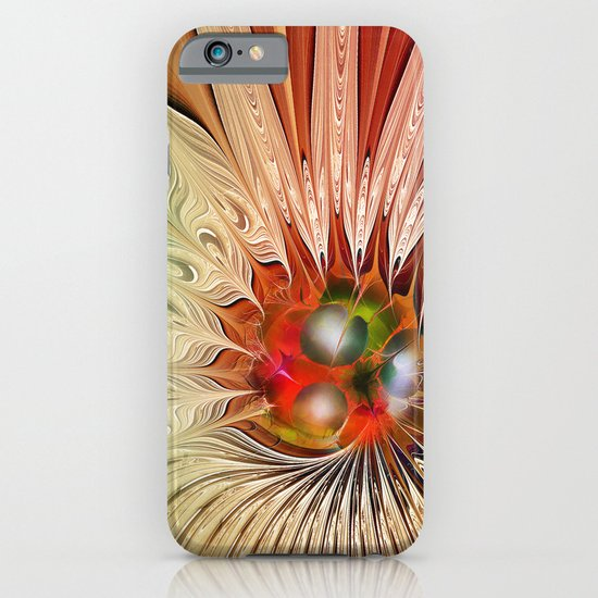 Blooming Beauty iPhone & iPod Case