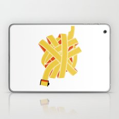 great balls of film Laptop & iPad Skin