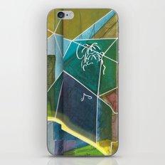 Erkabinas iPhone & iPod Skin