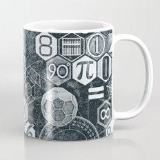 Math Class Mug