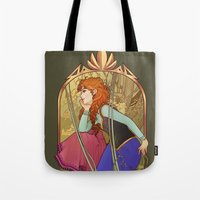 For The First Time In Fo… Tote Bag