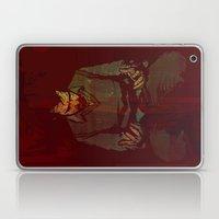 Out Of Range Laptop & iPad Skin
