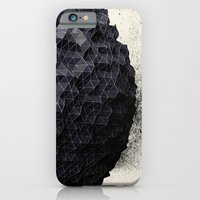 iPhone Cases featuring ERTH I by Graphmob