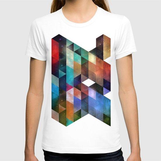 syy pyy syy T-shirt