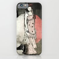 iPhone & iPod Case featuring Change by Jeremy Stout