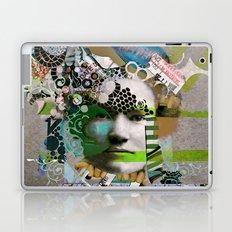 Hoodoo Heroine Laptop & iPad Skin