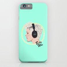 Betty Who | Pop Star iPhone 6s Slim Case