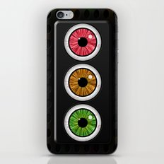 Look Both Ways.  iPhone & iPod Skin
