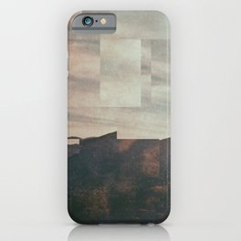 iPhone & iPod Case - Fractions A40 - Seamless