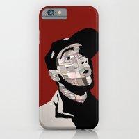 FJH - Ori3587 iPhone 6 Slim Case