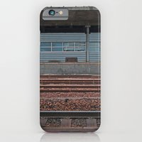 /// iPhone 6 Slim Case