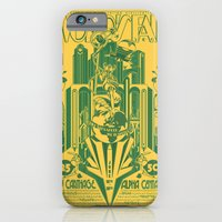 Another World's Fair iPhone 6 Slim Case