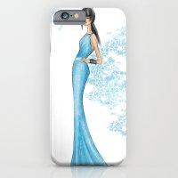 Monica iPhone 6 Slim Case