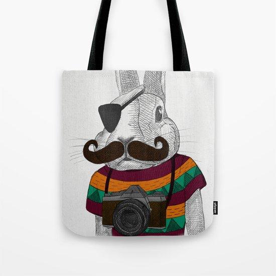 wabbit Tote Bag