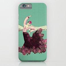 Flamenco Slim Case iPhone 6s