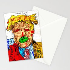 Candidate Trump Stationery Cards