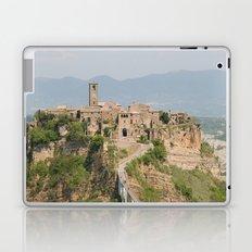 Verso la città che muore Laptop & iPad Skin