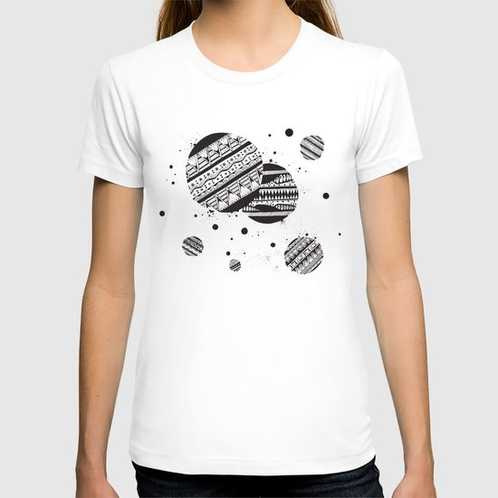 Pattern Doodle One T-shirt