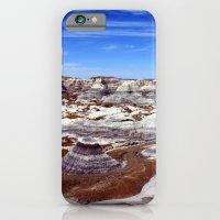 Painted Desert iPhone 6 Slim Case