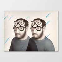 Points Of View Prints Fo… Canvas Print