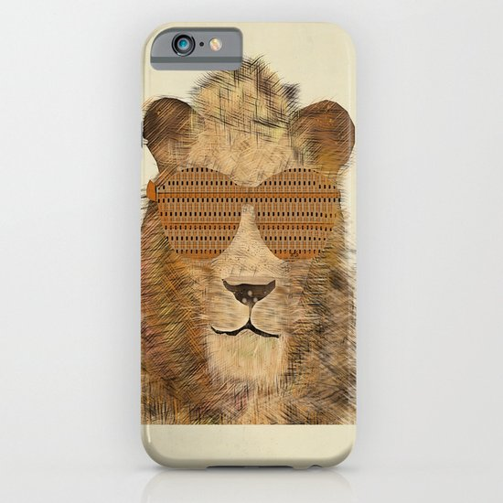 King Cool iPhone & iPod Case