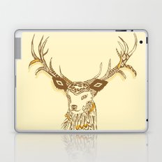 Tribal Deer Laptop & iPad Skin