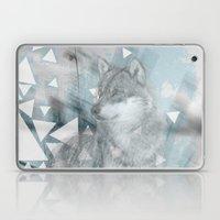 Winter Spirit Laptop & iPad Skin