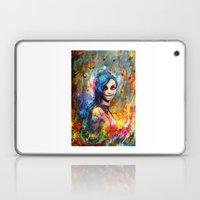 Jinx Laptop & iPad Skin
