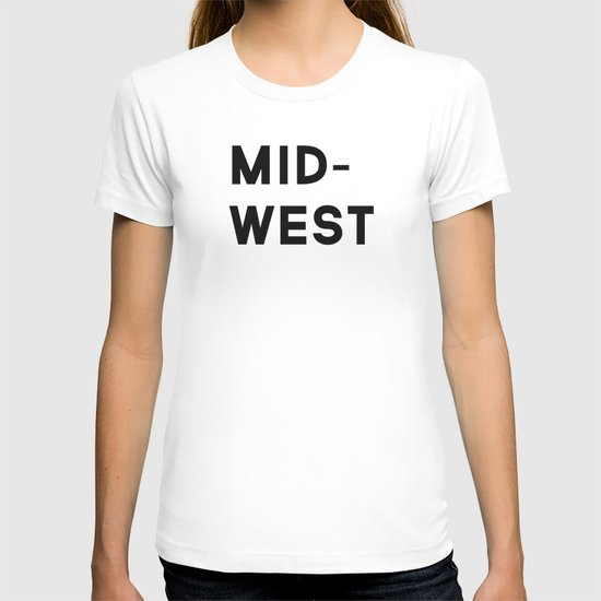 MID-WEST T-shirt