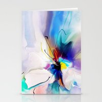 FIORE 2 Stationery Cards