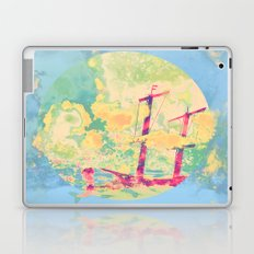 Sail in the Set Laptop & iPad Skin